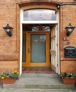 Bed and Breakfast, Dundalk BnB